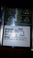 HGST Ultrastar 0b25168 huc101212css600 1.2tb 10k 6.3cm SAS disco duro II3