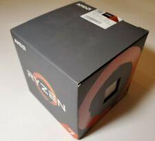 AMD Ryzen 7 1700 3.7GHz АМ4 8-Core 16-thread Processor with Wraith Spire Cooler