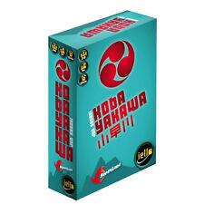 Kobayakawa Card Mini Game Games Iello Games IEL 51198 Micro Family Koba yakawa