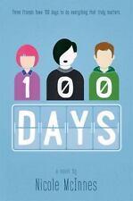 100 Days: A Novel, McInnes, Nicole, Good Book