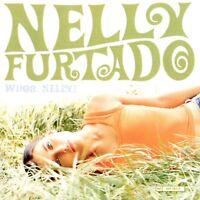Nelly Furtado-Whoa, Nelly! CD