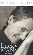 Lucky Man: A Memoir by Michael J. Fox (Paperback, 2003)