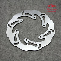 Rear Brake Disc Rotor Fit For 500 520 525 530 540 550 560 600 620 640 660