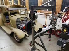 English Wheel Plans Harley Chopper Frame Jig Plans Cd Only Metal Shaping