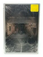 DOOM 3 Limited Collector's Edition Microsoft Xbox Game