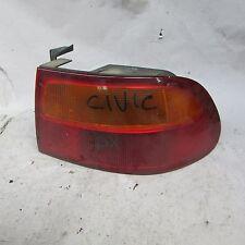 Fanale posteriore destro dx Honda Civic Mk5 1992-1995 usato (4913 70-2-B-2)