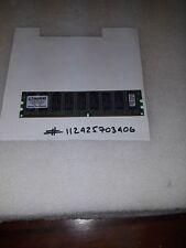 512MB DDR1 DDR PC2100E DDR1-266MHZ 266 PC 2100E 184PIN  ECC UNBUFFERED