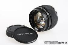 OLYMPUS OM G.Zuiko Auto-S 55mm f/1,2 - SNr: 157285