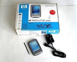 HP iPAQ hx2190 Pocket PC PDA