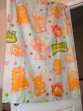 """Character World Moshi Monsters Curtains - 48"""" x 56"""""""