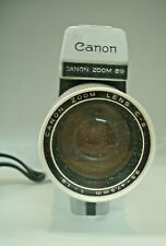 Canon Zoom 518 Super 8 -  Sell for Charity