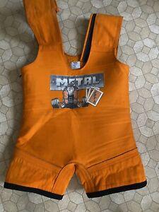 Metal Jack Deadlift Suit size 50