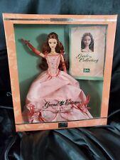Grand Entrance Collection Barbie Doll by Sharon Zuckerman No. 53841 NIB