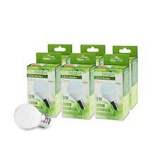 TDR-BU03-E26-3W LED Bulb Light 3W (6 Pack)