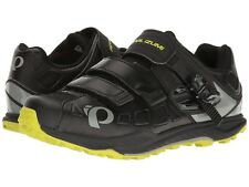 NIB Pearl Izumi X-Alp Enduro V5 cycling boots black mens size 7