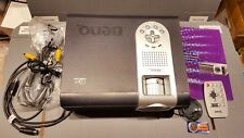 BenQ PB6200 DLP Digital Video Projector, less than 23 lamp hrs - Like New!