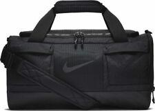 Nike Vapor Power Mens Training Duffel Bag - Black - Small -BA5543-010