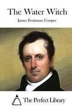 The Water Witch by Cooper, James Fenimore -Paperback