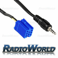 Mercedes Sound 5 Aux-IN Input Adapter for IPOD/MP3 AUX