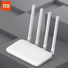 Xiaomi Mi*4A Smart Router 4 Antennas 1200Mbps Dual Band WiFi Wireless Router