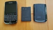 BlackBerry Bold 9700 - black (at&t) Smartphone * FREE SHIPPING *