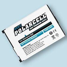PolarCell Akku für Siemens C35 C35i M35 M35i S35 S35i 1400mAh Batterie Accu Acku