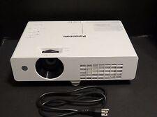 Panasonic PT-LX26HU LCD Projector