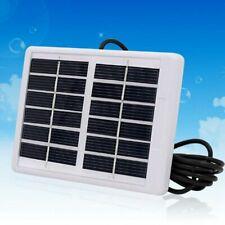 6V 1.2W Solar Panel Polycrystalline Solar Cell Module Durdable Waterproof Ch