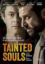 DVD Gay / Tainted Souls / Matteo Botrugno / New & Sealed