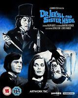 Dr Jekyll e Sister Hyde Blu-Ray + DVD Nuovo Blu-Ray (OPTBD4095)