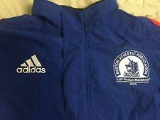 Boston Marathon 2006 110th Adidas Windbreaker Jacket - Size L