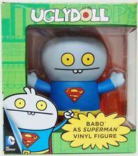 DC Comics Superman Vinyl Action Figures