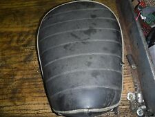 HONDA 1969 Honda CT90 CT 90  seat I have more parts for this bike others