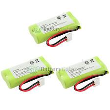 3 Cordless Home Phone Battery for ATT BT184342 BT28433