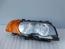 BMW 3 Series 325CI 328CI 330CI RIGHT SIDE HEAD LIGHT LAMP 1999 2001 OEM USED