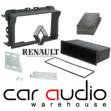 Connects2 CT23RT05 Renault Trafic 2011-2014 Car Radio Double Din Fascia Panel