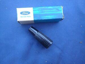 1960-62 Ford Galaxie shift lever knob, NOS! C0AZ-7213-A