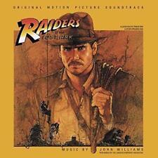Raiders of the Lost Ark-John Williams London Symphony Orchest (nuevo 2 Vinilo Lp)