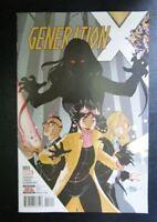Generation X #3 - Marvel - COMICS # 3G53