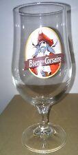 lot 6x Verres 25-33  cl  - ※ Bière du Corsaire ※ COLLECTION  - Verre à  pied
