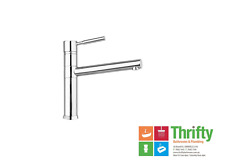 Novelli Focus Chrome Sink Mixer Pin Lever Handle 7801/1