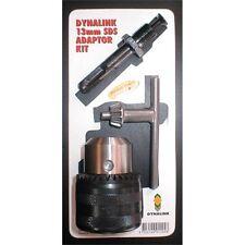 Chuck Key Dynalink 13mm W/sds Plus Adaptor Fittng