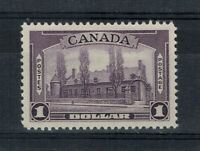 CANADA SCOTT 245i MINT ORIGINAL GUM HINGED AND WELL CENTERED