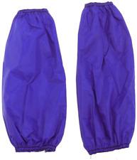 New listing Healifty 1 Pair Waterproof Oilproof Arm Sleeves Covers Oversleeves Sleevelets Cl