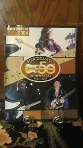 Fender Frontline Guitar Magazine 2004 - 50th Anniversary Edition 42-44