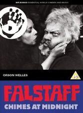 Falstaff: Chimes at Midnight (Import) [DVD] [1965] **LOOK**