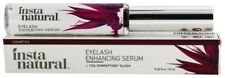 Insta Natural Eyelash Enhancing Serum ( 0 35 fl oz 10 ml) New In Box