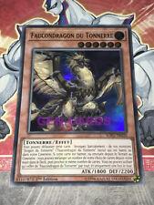 Faucondragon du Tonnerre SOFU-FR020 Yu-Gi-Oh
