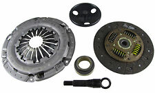 Standard Clutch Kit for Daewoo Leganza and Nubira 1999 - 2002 (See Chart)