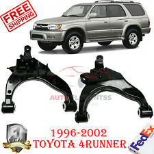 Front Lower LH & RH  Control Arm Kit, For 1996-2002 Toyota 4Runner 2pcs